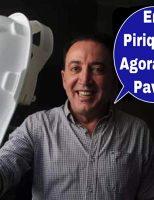 Auri já foi anti-Pavan, Spernau, Piriquito, agora é Pavan
